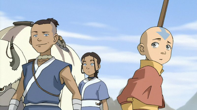 Avatar Episodenguide