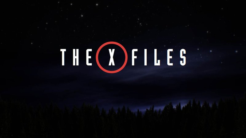 The X-Files - Logo – Bild: 2016 Fox and its related entities. All rights reserved.