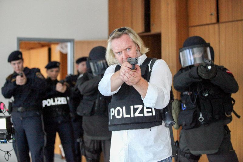 Gregor Seberg (Helmuth Nowak). – Bild: ORF