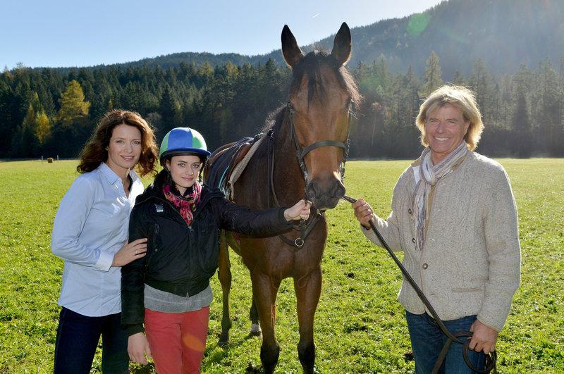 Ruf der Pferde – Bild: ORF