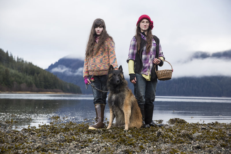 Alaskan Bush PeopleS Staffel 7
