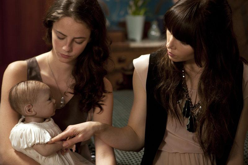 Linda's Child – Bild: Star TV