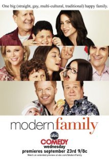 Modern Family – Bild: RTL