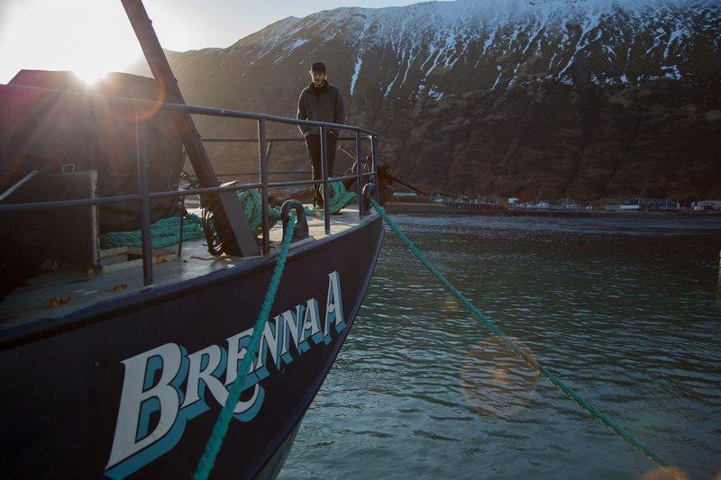 Der Gefährlichste Job Alaskas Staffel 12 Stream