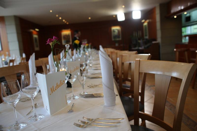 Rosis Restaurant Bechtheim