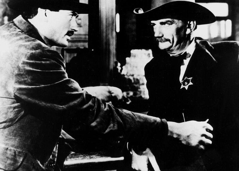 Scharfschütze Jimmy Ringo – Bild: 3sat