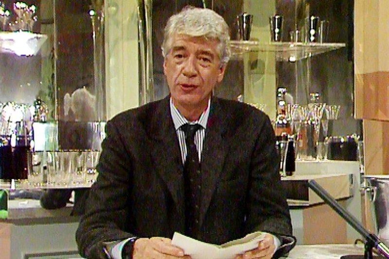 Rudi Carrell – Bild: NDR/rbb