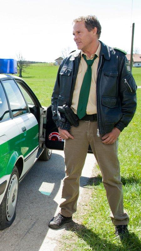 Franz Hubert (Christian Tramitz) – Bild: Die Verwendung ist nur bei redak / Tele München / © TMG und Entertainment Factory