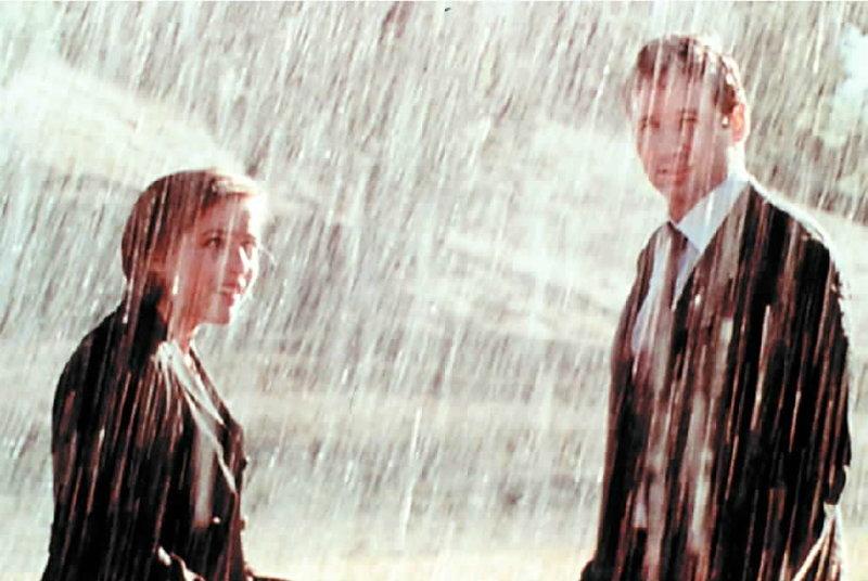 Der Regenmacher (Staffel 6, Folge 8) – Bild: ProSieben MAXX