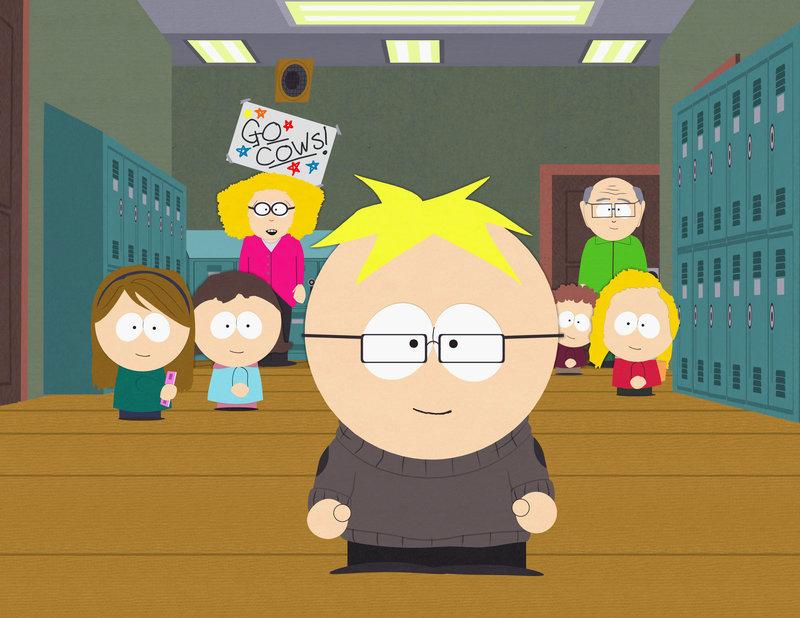 South Park Episodenguide