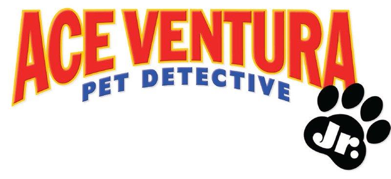 ACE VENTURA 3 – Logo – Bild: Puls 8