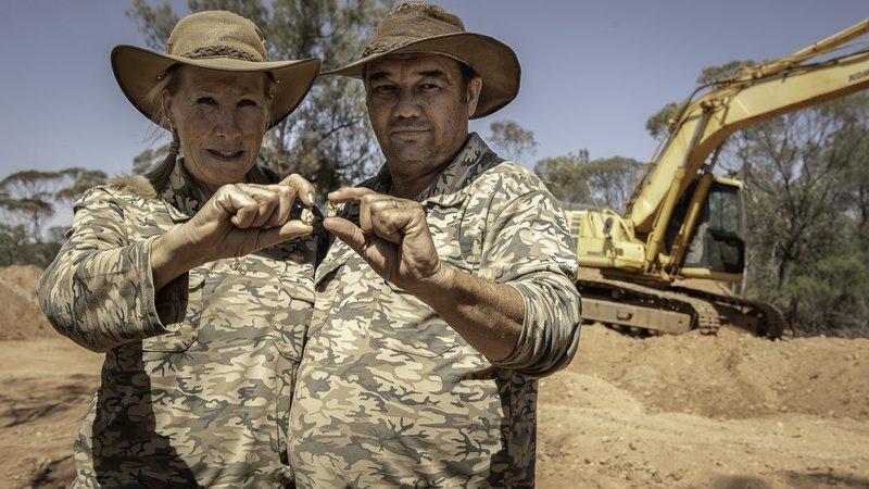 Goldrausch In Australien Staffel 2