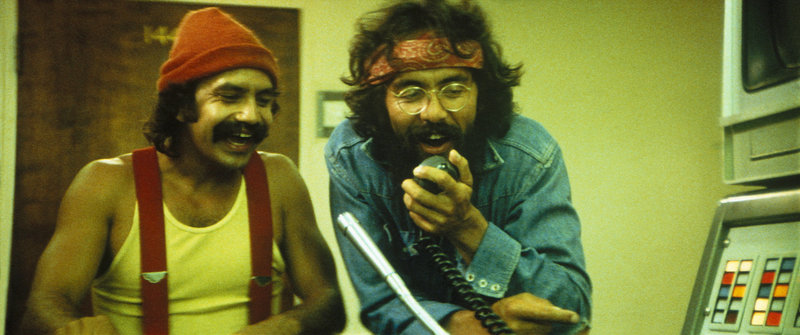 Cheech Marin, Tommy Chong – Bild: PARAMOUNT PICTURES