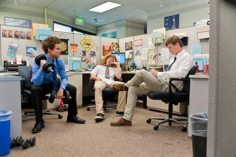 Mr. Benson will sterben (Staffel 1, Folge 10) – Bild: Nickelodeon/Comedy Central