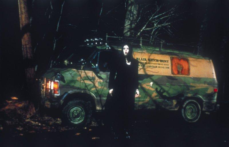 Blair Witch II – Bild: ATV II