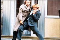 Zwei irre Typen auf der Flucht – Bild: ATV II