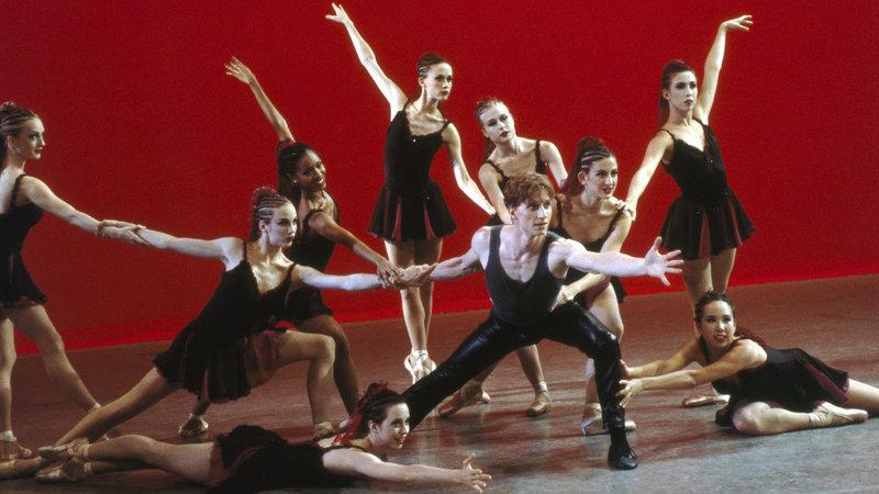 Center Stage – Bild: RTL II