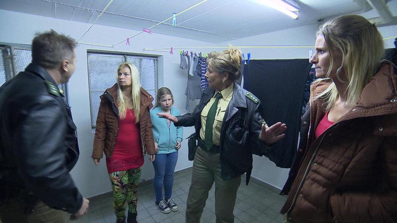 Folge 142 (Staffel 5, Folge 1) – Bild: RTL II