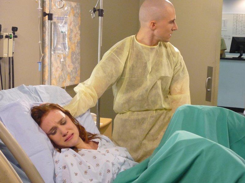 Plötzlich Mutter S04E15: Sterilisiert - und trotzdem