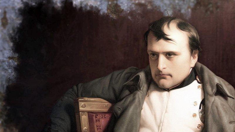 Napoleon. – Bild: BR/ORF/Vaughan Video