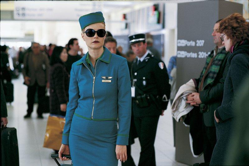 Flight Girls - Blondinen im Anflug – Bild: Super RTL