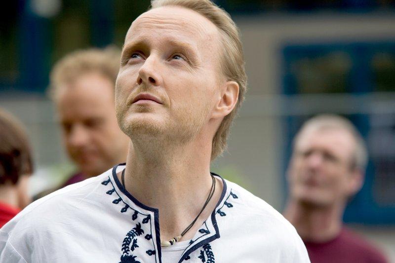 Holger Handtke (Wolfgang Ungerböck). – Bild: ORF III