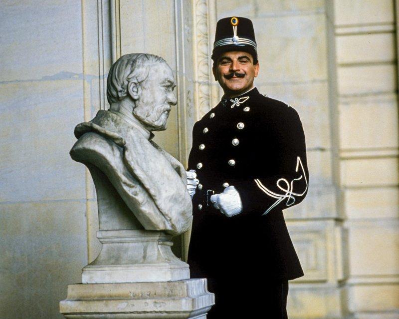 Poirot Mediathek