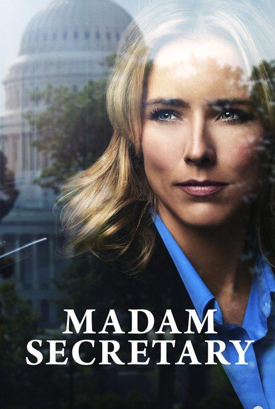 Madame Secretary Staffel 4 Sky