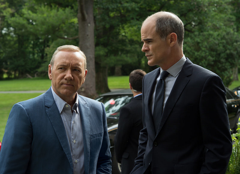 house of cards staffeln