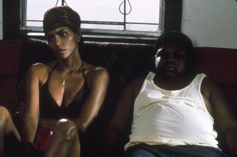 Halle Berry, Coronji Calhoun – Bild: PM7 / TOBIS FILM GMBH & CO. KG