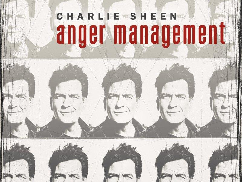 (2. Staffel) - Anger Management - Artwork – Bild: MMXII LIONS GATE TELEVISION, INC. ALL RIGHTS RESERVED. Lizenzbild frei