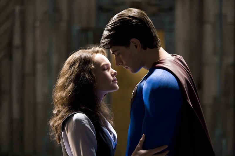 Superman Returns – Bild: ProSieben