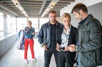 Jung, blond, tot – Julia Durant ermittelt – Bild: SAT.1/Felix Holland Eigenproduktionsbild frei