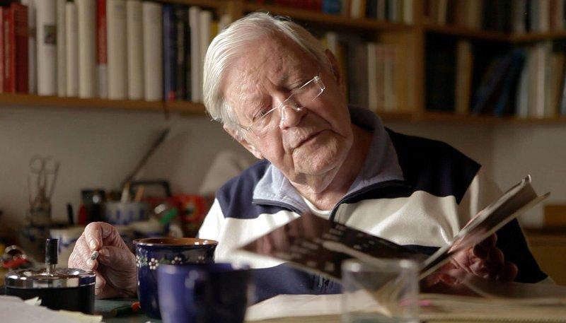Helmut Schmidt – Bild: PHOENIX/NDR/Trebitsch Entertainment