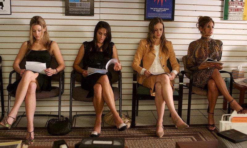 The Women – Bild: NEW LINE CINEMA
