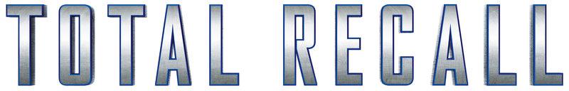 TOTAL RECALL - Logo – Bild: Puls 4