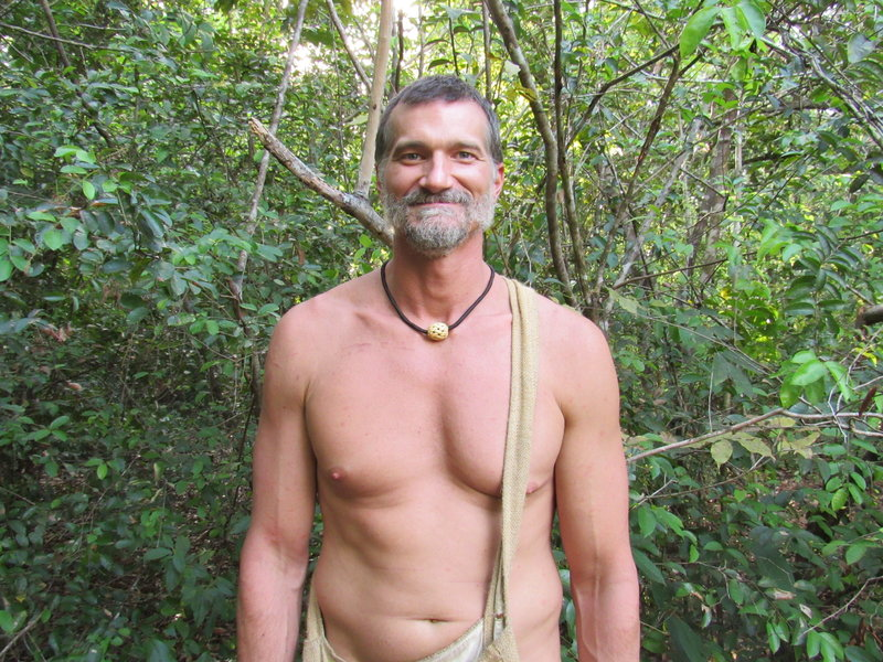 Naked Survival XXL - 40 Tage Überleben S03E04: Folge 20