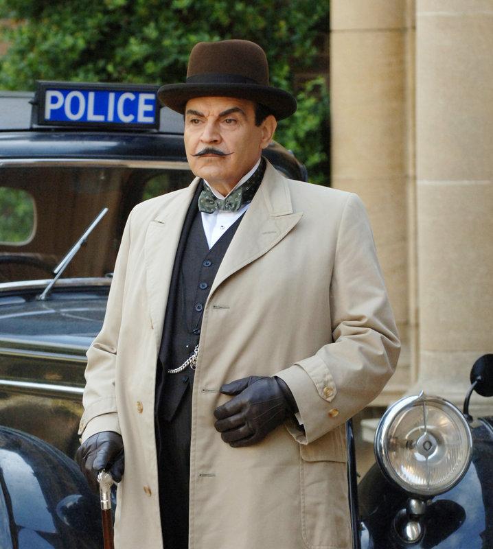 Poirot Nikotin