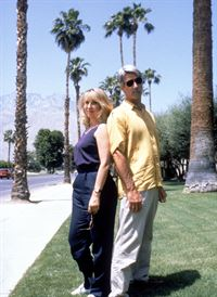 Palm Springs Detectives – Ausweglose Jagd