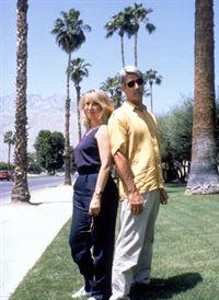 Palm Springs Detectives – Ausweglose Jagd – Bild: ORF