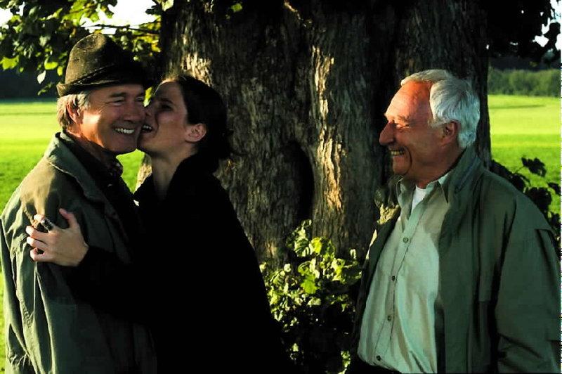 Tizianas Baum (Staffel 9, Folge 7) – Bild: Heimatkanal