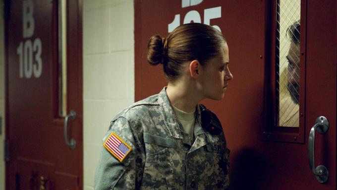 Kristen Stewart – Bild: Film 1 Sundance Channel