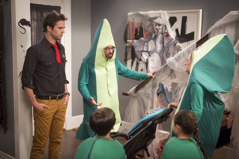 About A Will-O-Ween (Staffel 2, Folge 3) – Bild: Comedy Central