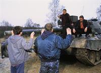 Alarm Für Cobra 11 S03e02 Ein Leopard Läuft Amok Fernsehseriende
