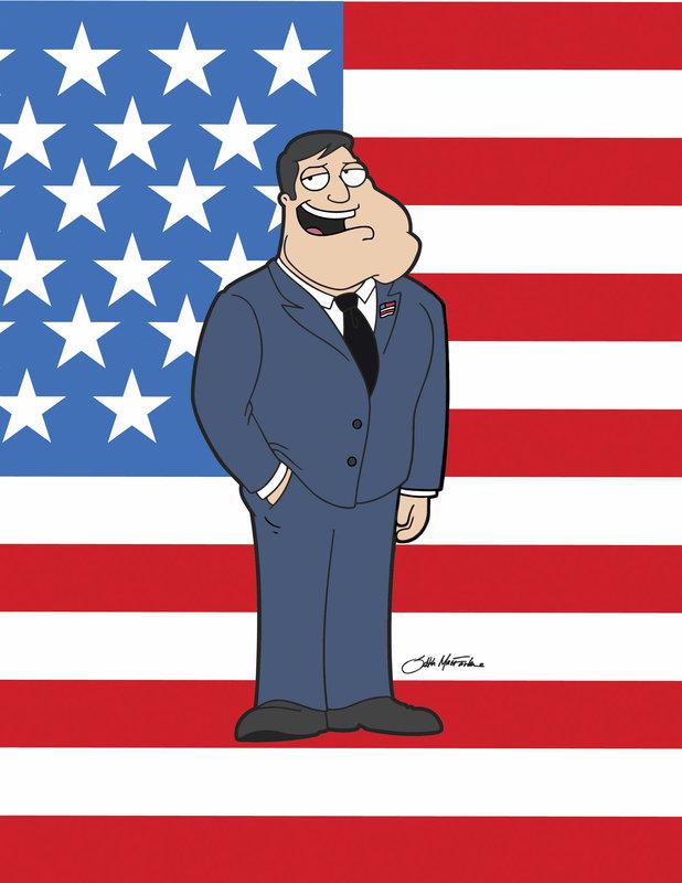 American Dad Staffel 9 Episodenguide Fernsehseriende