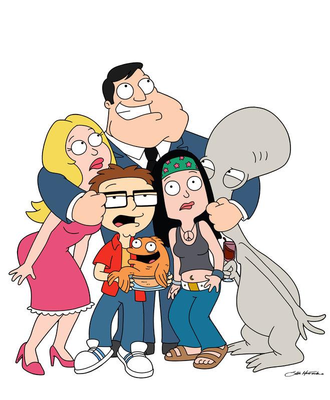 Mut und Wut (Staffel 8, Folge 8) – Bild: Comedy Central