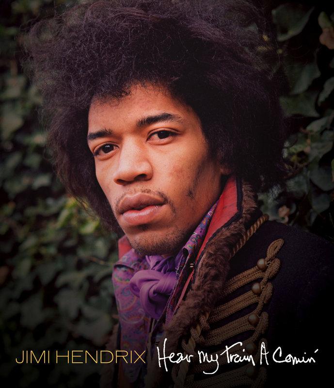 """""""Hear My Train A Comin'"""": Der erste große Dokumentarfilm über Hendrix wurde 2014 mit dem Emmy ausgezeichnet. – Bild: arte"""