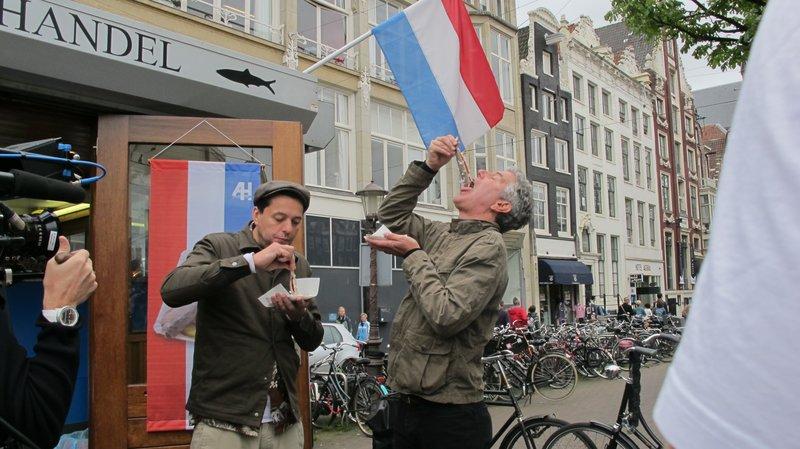 Amsterdam (Staffel 1, Folge 7) – Bild: Glitz