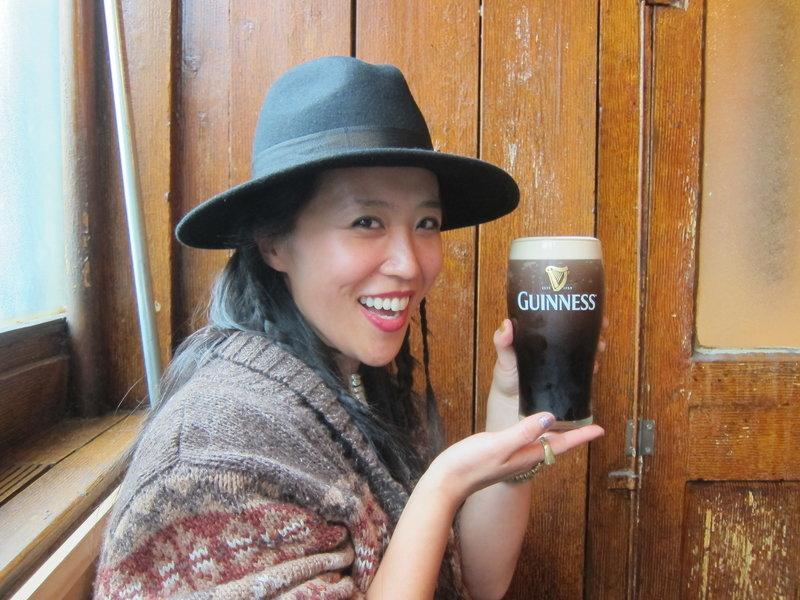 Dublin (Staffel 2, Folge 6) – Bild: Glitz