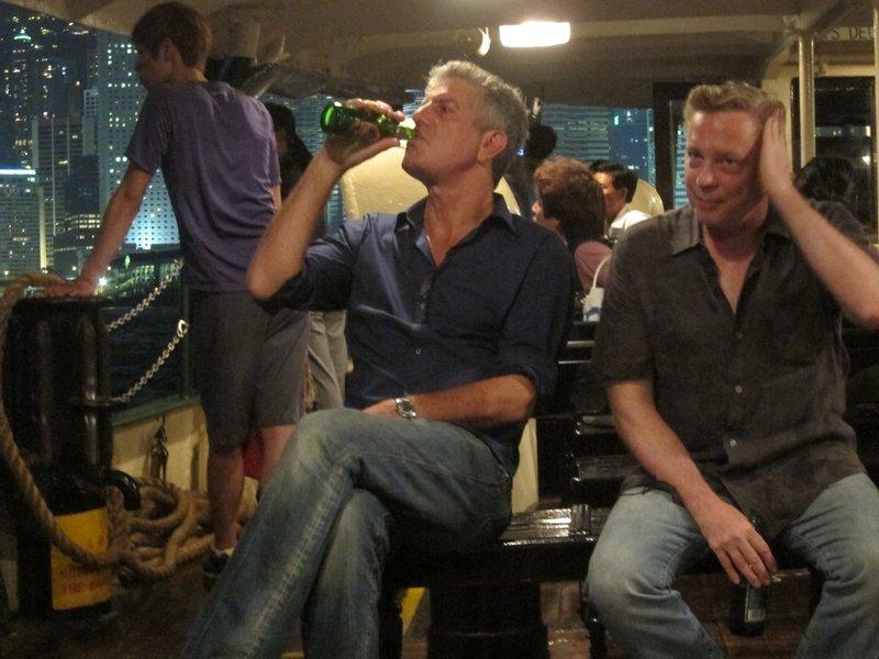 Hongkong (Staffel 1, Folge 5) – Bild: Glitz